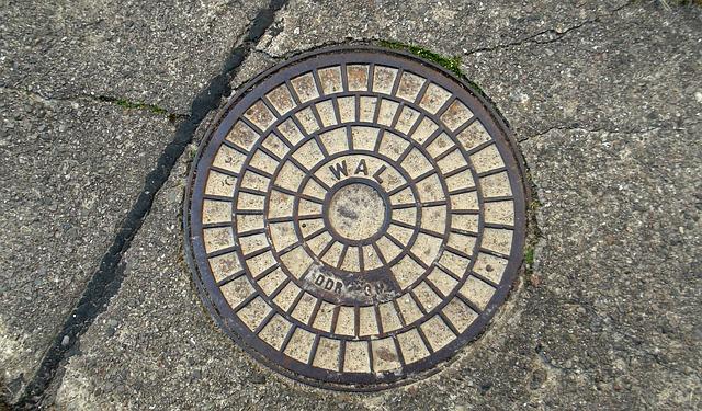 nettoyage égouts, canalisations, assainissement canalisations, hydrocureur